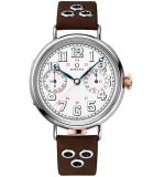 "18""'CHRO Wrist-Chronograph Limited Edition"