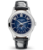 5205G Annual Calendar Moon Phase