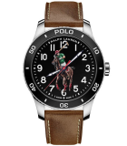 Polo Watch