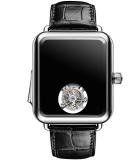 Swiss Alp Watch Minute Repeater Concept Black
