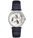 Villeret Métiers d'Art Porcelaine « Year Of The Rat »