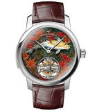 Les Cabinotiers Minute Repeater Tourbillon - Four Seasons Autumn
