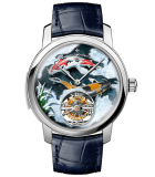 Les Cabinotiers Minute Repeater Tourbillon - Four Seasons Winter