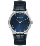 Villeret Ultraplate 6605 Blue Platinum Boutique