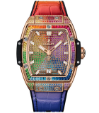 Spirit of Big Bang Rainbow 39mm