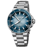 Aquis « Lake Baikal » Limited Edition