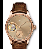 Portugieser Tourbillon Hand-Wound Boutique Edition Red Gold
