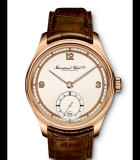 Portugieser Hand-Wound 75th Anniversary Red Gold