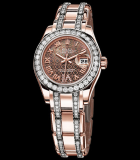 Lady Datejust Pearlmaster