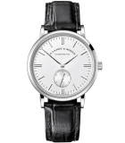 Saxonia White Gold