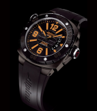 "Extreme Diver 1000M ""Orange Sunset"""