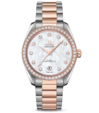 Aqua Terra 150m Co-Axial Master Chronometer Ladies