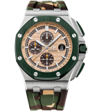 Royal Oak Offshore Self Winding Chronograph