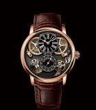 Chronometer Wıth Audemars Pıguet Escapement