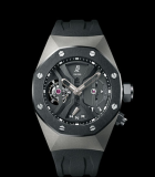 Tourbıllon Concept Gmt 26560