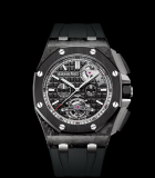 Tourbıllon Chronograph 26550