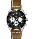 Calibre Heuer 02 Automatic Chronograph
