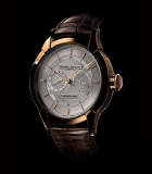 William Baume  Single Push-piece Chronograph