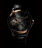 William Baume Flying Tourbillon