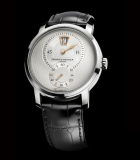 Classima  Automatic Jumping Hour