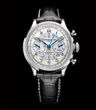 Capeland Flyback Chronograph