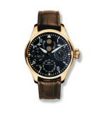 Big Pilot's Perpetual Calendar 18K Red Gold Limited Edition