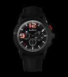 "L-evolution  ""Super Trofeo"" Flyback Chronograph"
