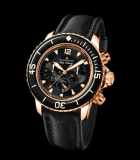 Fifty Fathoms  Chronographe Flyback
