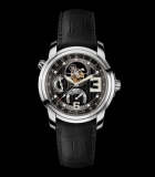 L-evolution  Tourbillon GMT