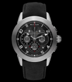 L-evolution  Flyback Chronograph