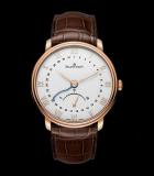 Villeret  Ultra-slim Retrograde Small Seconds
