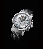 Marine Tourbillon Chronograph
