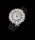 Petite Fleur High Jewellery watch