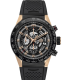 Carrera Calibre Heuer 01 Chronograph CAR2A5B.FT6044
