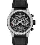 CARRERA HEUER 02-T BAGUETTE CUT DIAMONDS