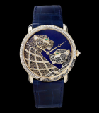 Ronde Louis  Cartier Filigree