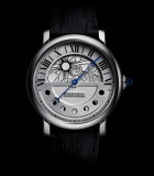 Rotonde de Cartier Day and Night