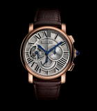 Ballon Bleu de  Cartier 39 mm Flying Tourbillon