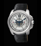 Calibre de Cartier central chronograph