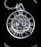 Grand Complication Skeleton Pocket Watch
