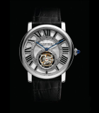 Rotonde de  Cartier Flying Tourbillon