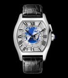 Tortue multiple  time zone