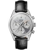 Carrera - 160 Years Silver - Limited Edition