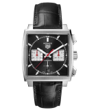 Monaco Chronograph 39mm Calibre Heuer 02 Automatic