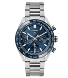 Carrera Sport Chronograph 44 mm Calibre Heuer 02 Automatic