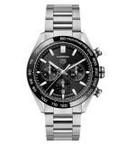 Carrera Sport Chronograph 44mm Calibre Heuer 02 Automatic