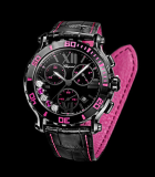 Happy Sport Chrono Mystery Pink