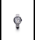 Cle de Cartier 40mm White Gold