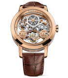 LAB 02 and its Gravity-Defying Flying Gear Train & Tourbillon