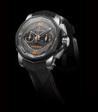 Admiral's Cup  Chronograh 48 Grand Prix Corum